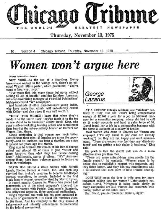 Chicago Tribune - Women Won't Argue Here.png