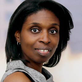 Kona Luseni Barrasso  Director External Communications,  A+T Kearney