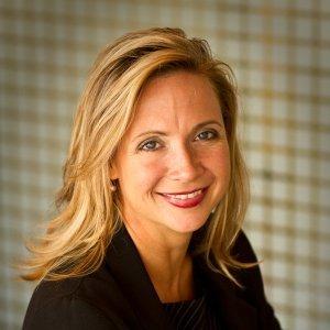 Kristin Haffert Co-Founder, Project Mine the Gap