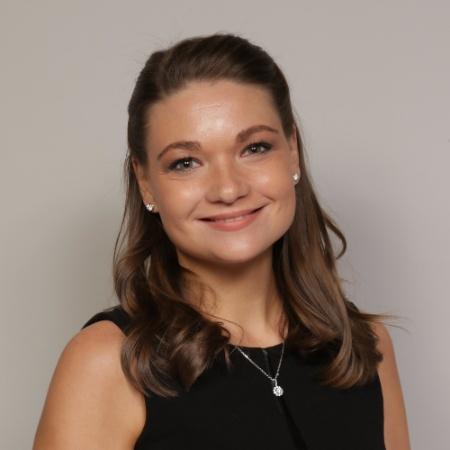 Ashley Babinecz, AppNexus