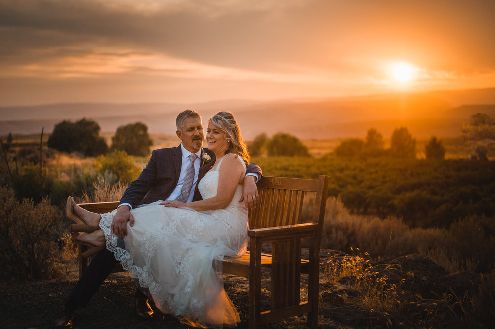 Signature Wedding Package - Includes……….…