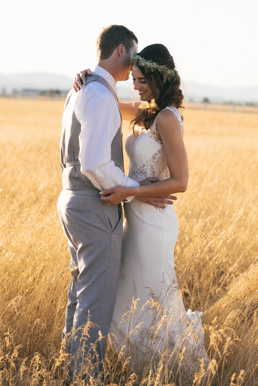 Standard Wedding Package - Includes…….….……