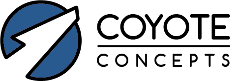 Coyote Concepts, Inc.