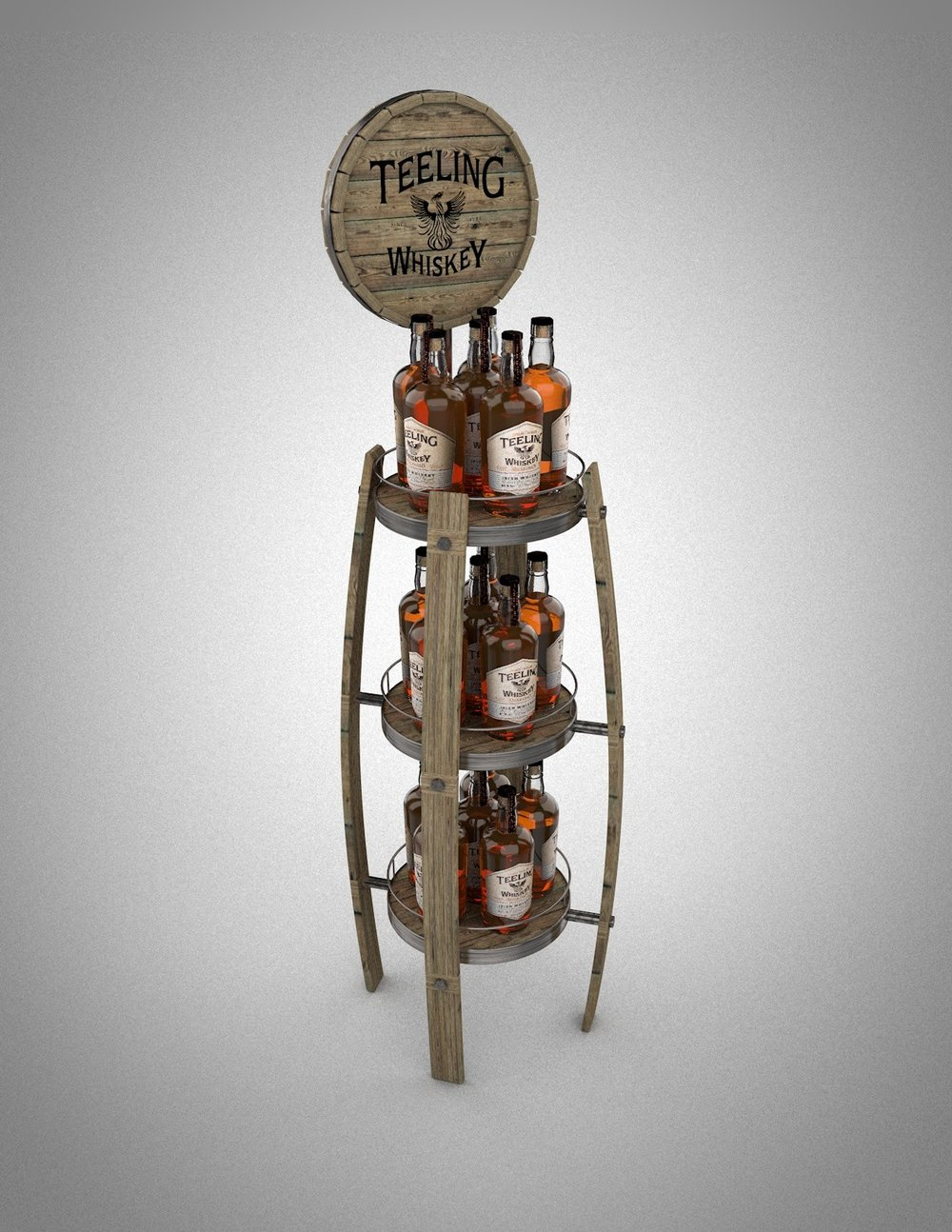 Teeling Whiskey Floorstand .jpg