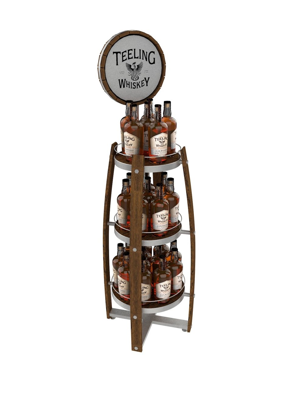 Teeling Whiskey Floorstand r4on white.jpg