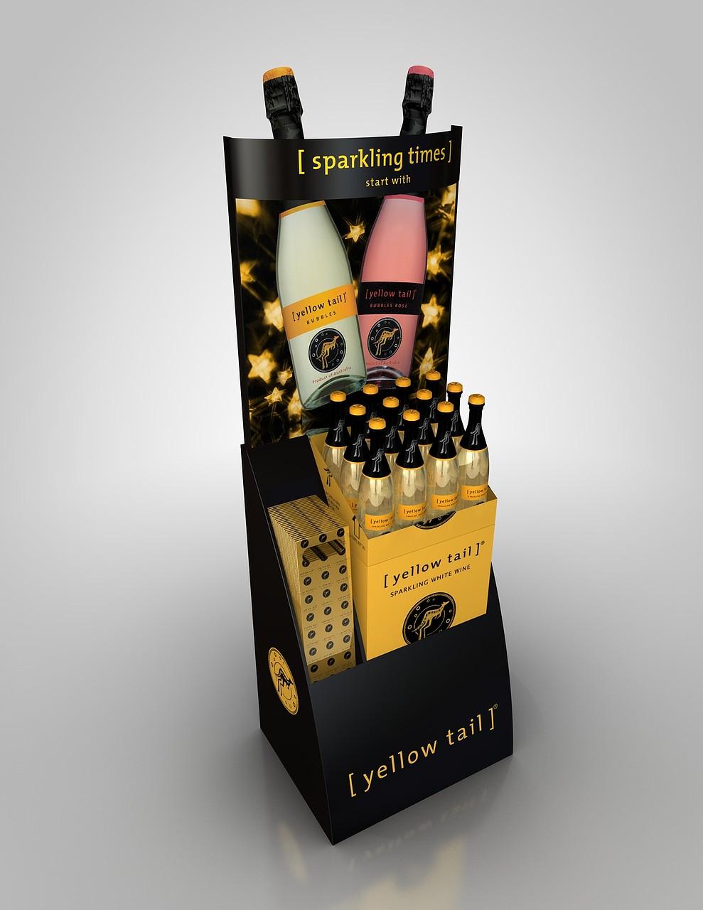 Yellowtail sparkling 2010 B2.jpg