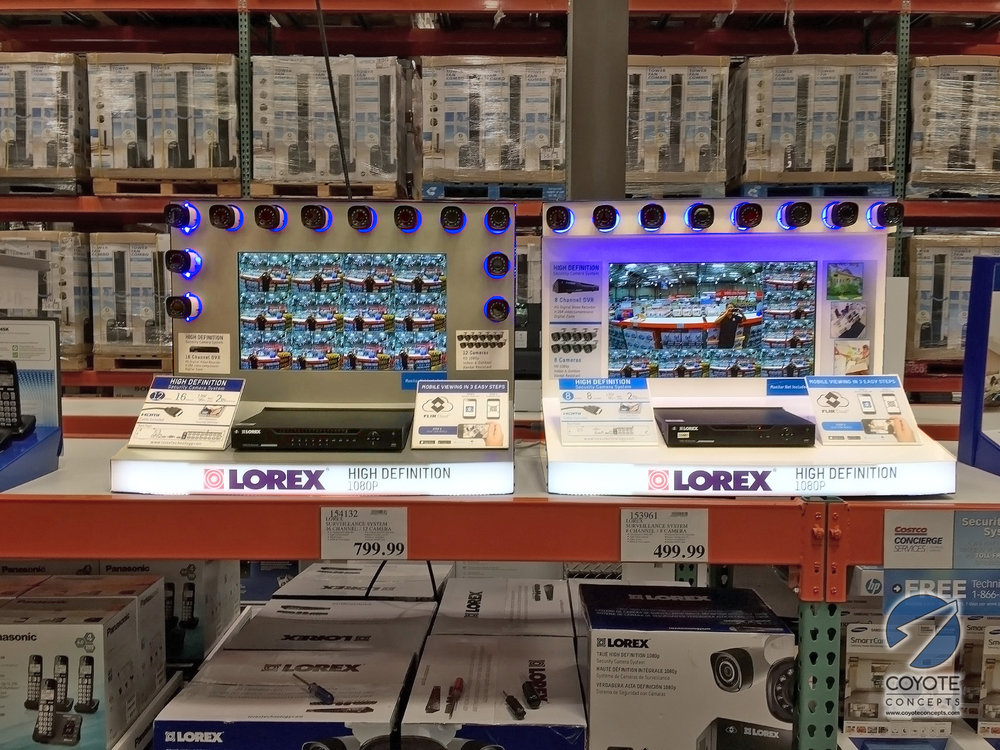 Lorex Displays in store.jpg