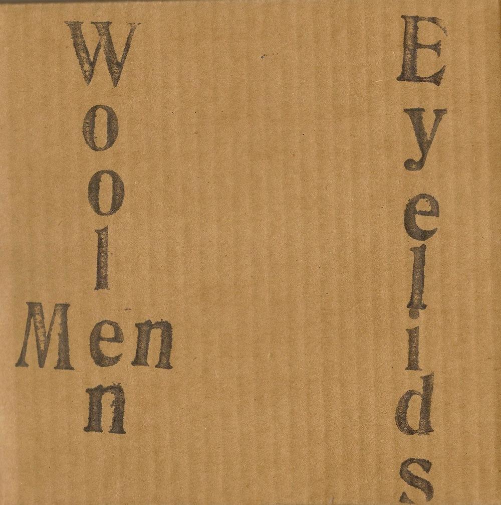 woolen men:eyelids split 7%22 cover art.jpeg