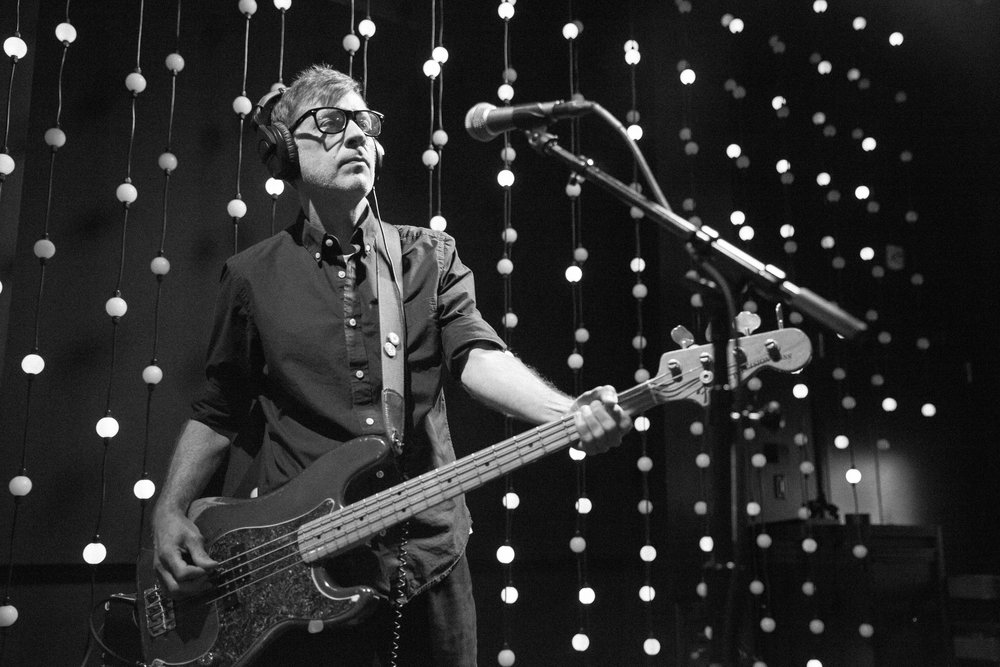 Photo by Alley Rutzel / KEXP