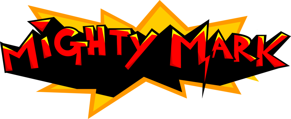 Mighty Mark