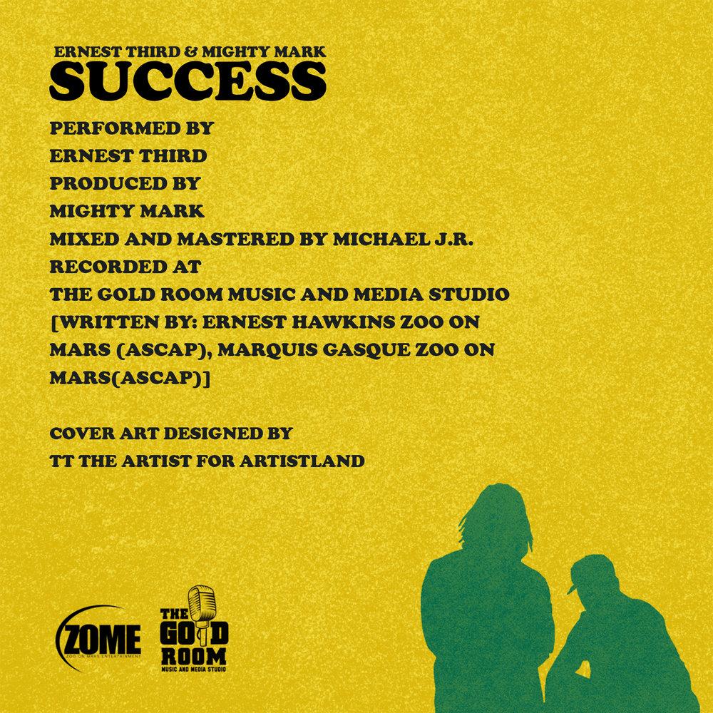 Ernest Third & Mighty Mark - Success(Back Cover Art).jpg