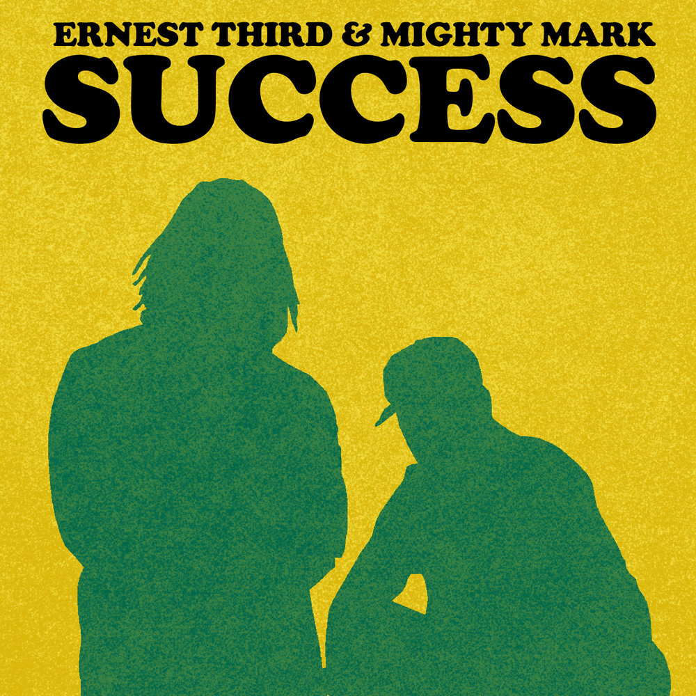 Ernest Third & Mighty Mark - Success(Cover Art).jpg