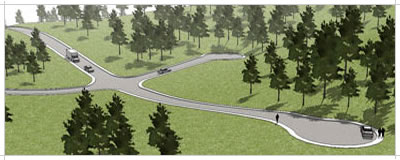 Terrain Modeling Plugins For Sketchup And Revit Method