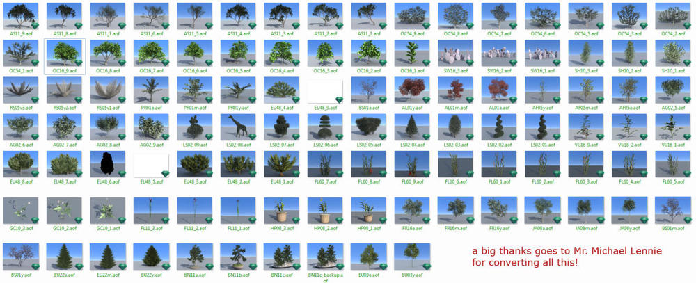 Link: 100+ free Xfrog ...