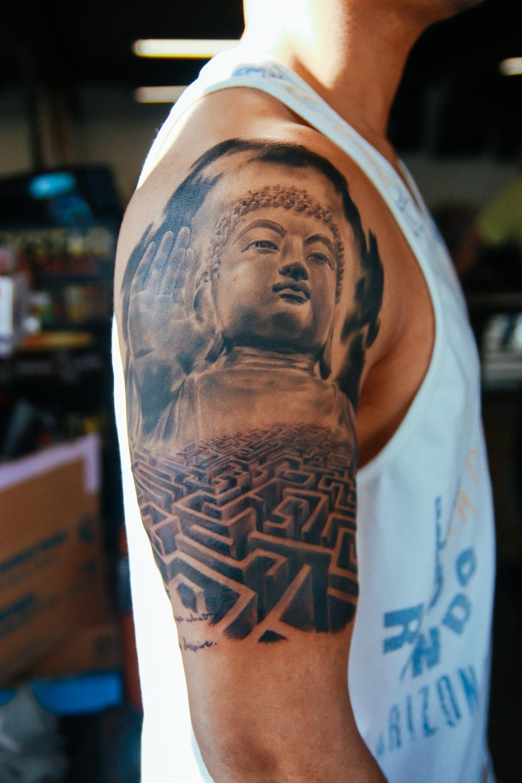 kwon-tattoo-buddha-maze-healed.jpg