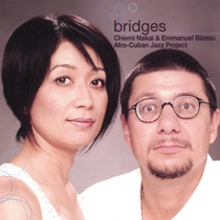 Spotlight Bridges Chiemi Nakai Emmanuel Bizeau