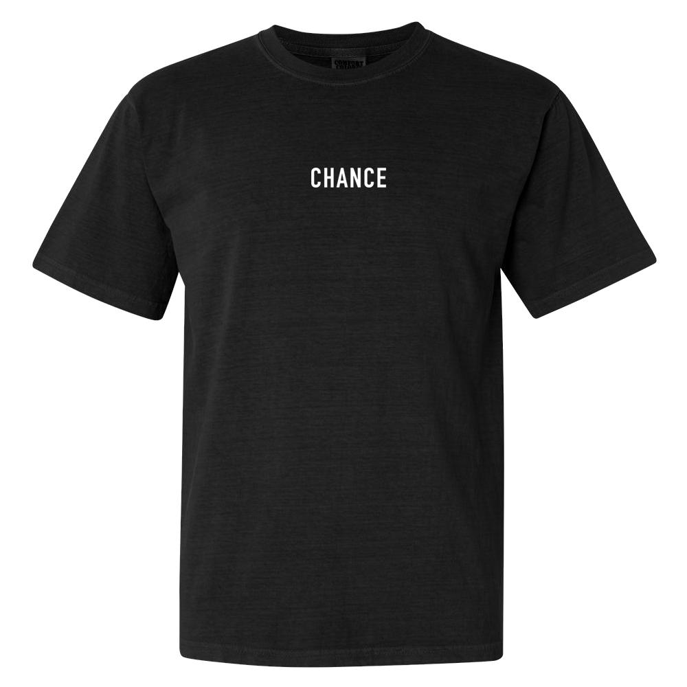 Chance 3 Tee (black)