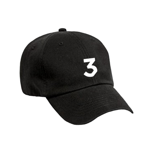 chance 3 hat chance the rapper