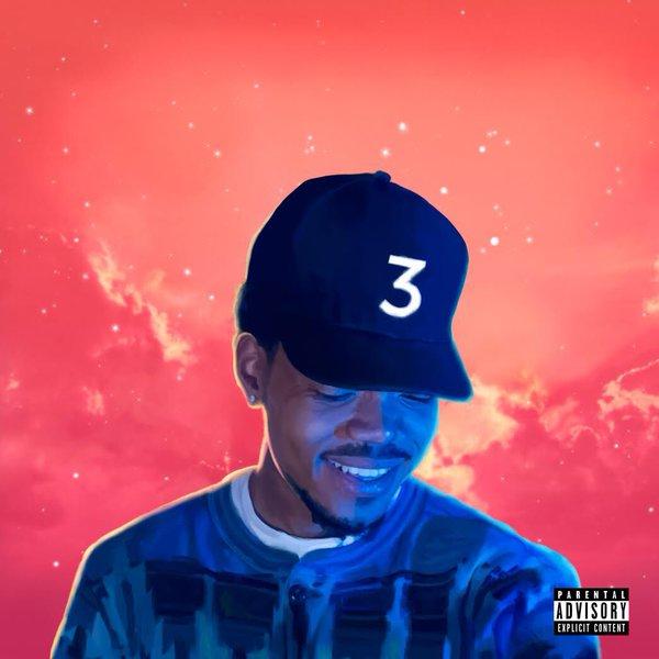 Shop — Chance the Rapper