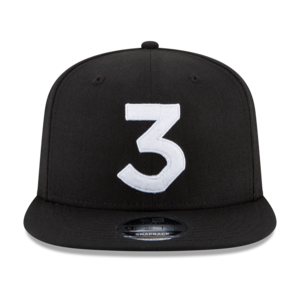 73c2d42b Chance 3 New Era Cap ...