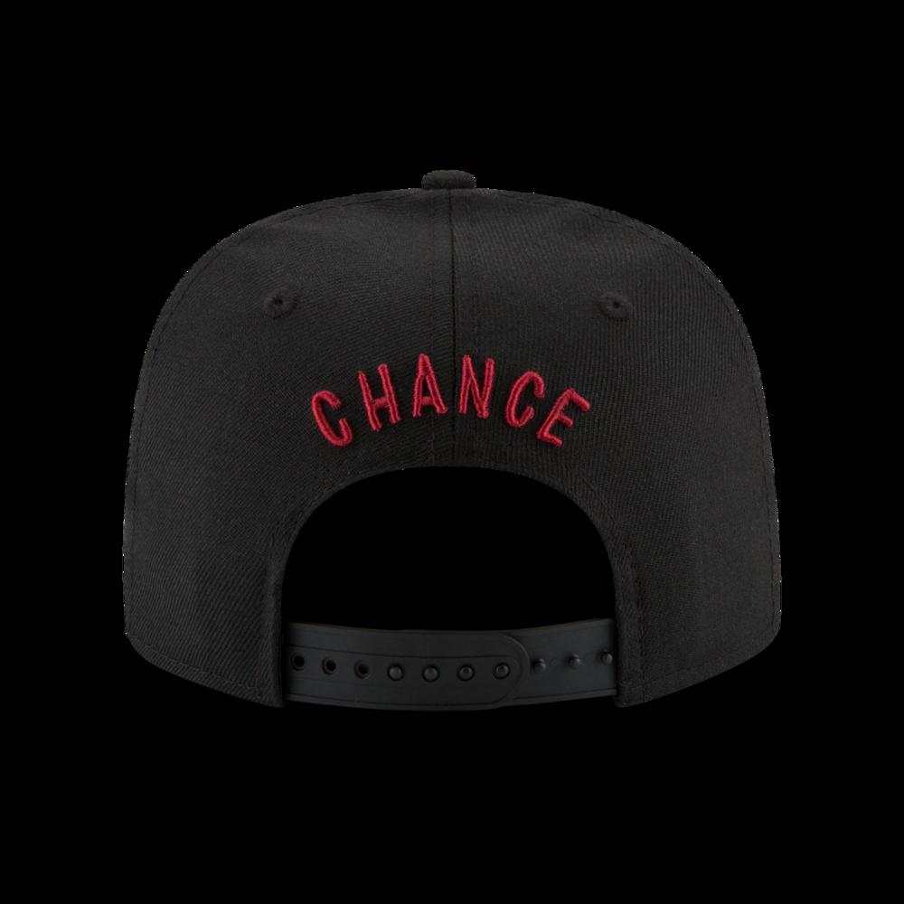dbbd50a807d Chance 3 New Era Cap — Chance the Rapper