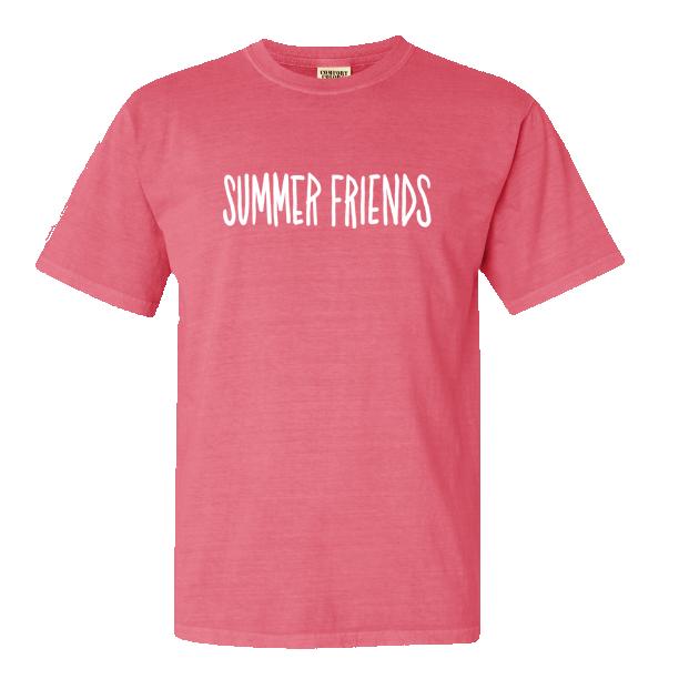 37eba31b2 Summer Friends Tee — Chance the Rapper