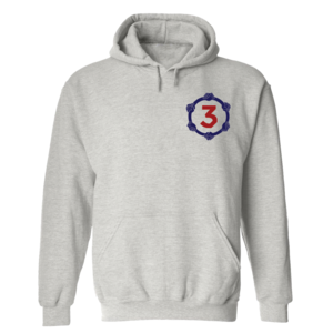 286a05697d2 Be Encouraged Tour Hoodie ...