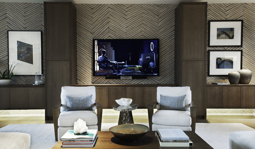 Bav bavs sister company bang olufsen honolulu recently outfitted one of the park residences at park lane ala moana with the latest audio and video malvernweather Image collections