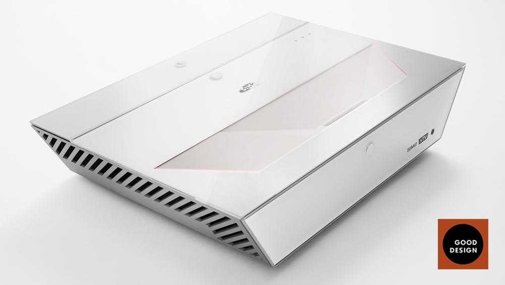 SIM2 XTV - Projector  Showroom Demo  $11,200