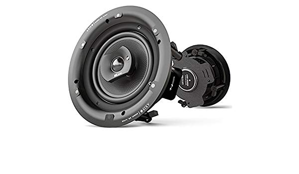 Axis AXV80 - in-ceiling speakers  New in box  $349