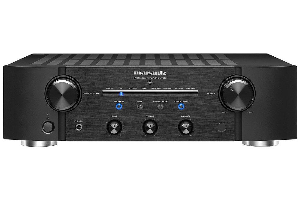 Marantz PM7005 - Integrated Amplifier  Showroom Demo  $700