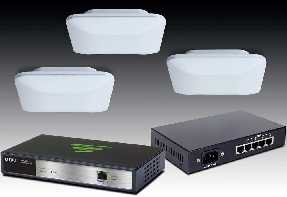 Luxul XWS-1310 - Wireless controller kit  New in box  $279