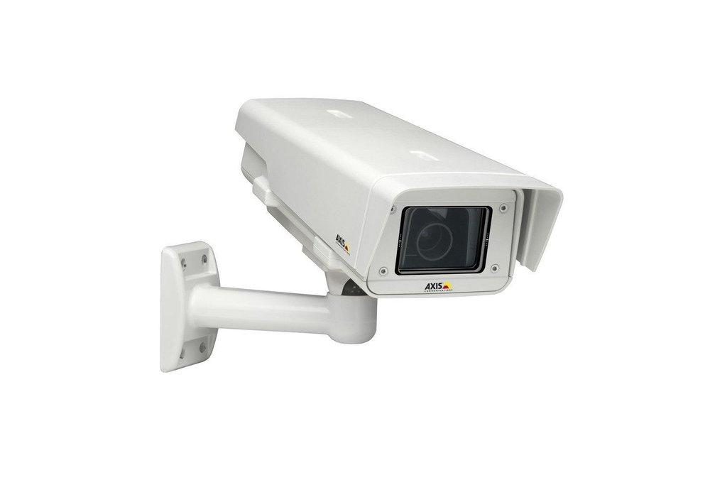 Axis Q1755-E - Network Camera  New in box  $1,259