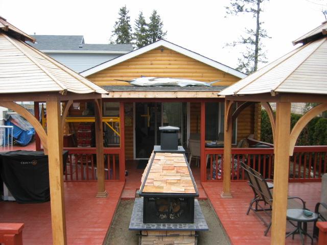 Log Cabin Siding Cabin Grade KD Pine SPF  1.25 x 6_8092.JPG