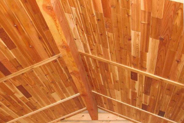 Siding Amp Paneling Rouck Bros Log Homes