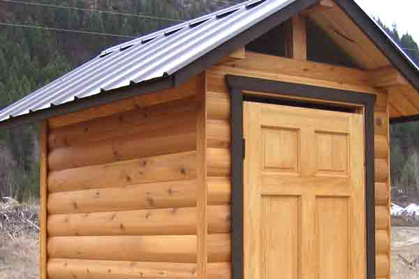 Logs log siding rouck bros log homes E log siding