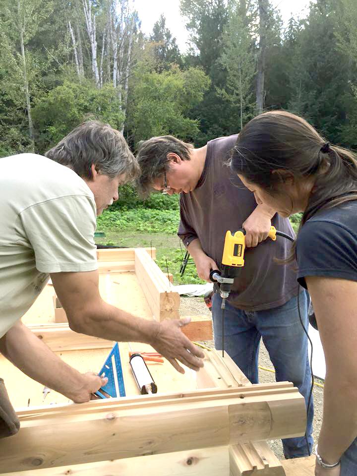 A DIY Workshop