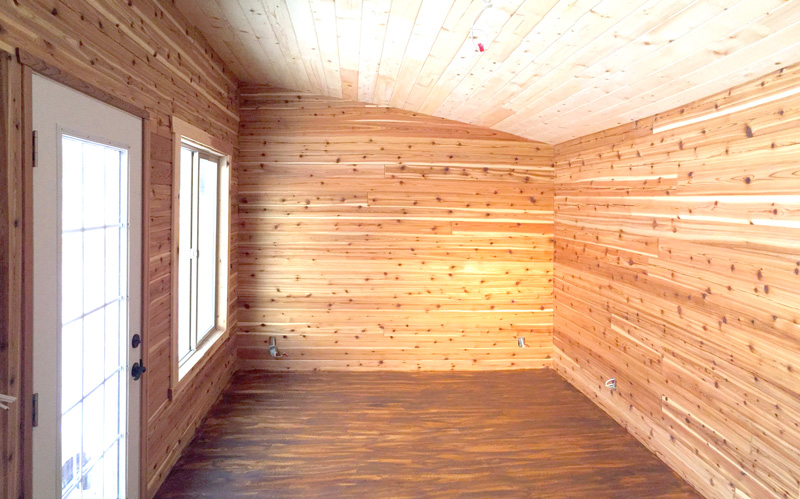 "Beautiful 8""wide fir distressed flooring"