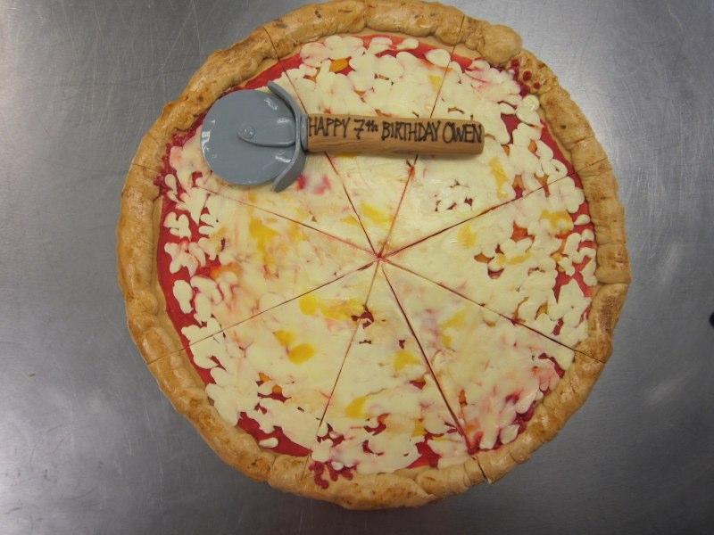 Sophisti Pie