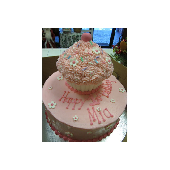 Cupcake Mia