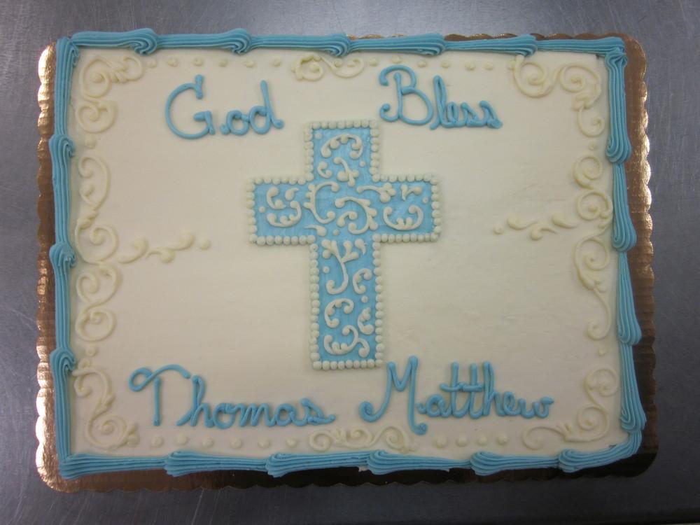 Religious Cakes Philadelphia Pa Area Sophisticakes