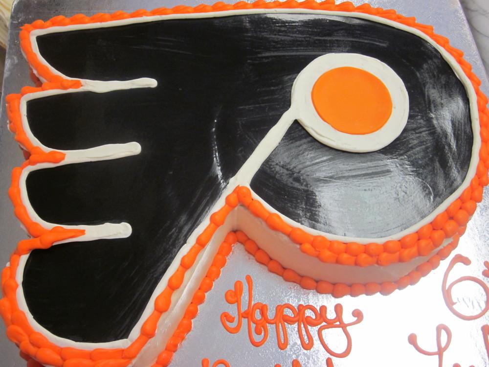 Go Flyers !