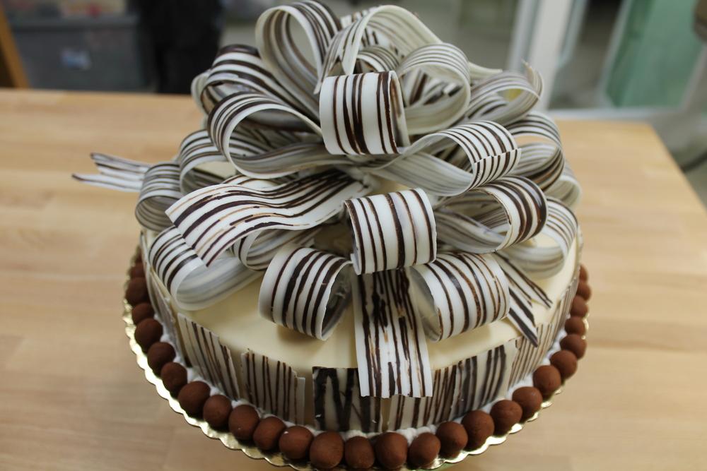 SophistiCakes Cheesecake