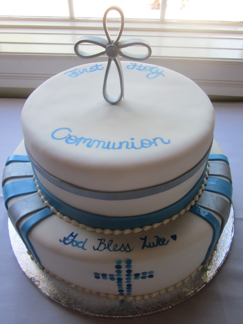 First Communion Cakes Delaware County Pa Sophisticakes