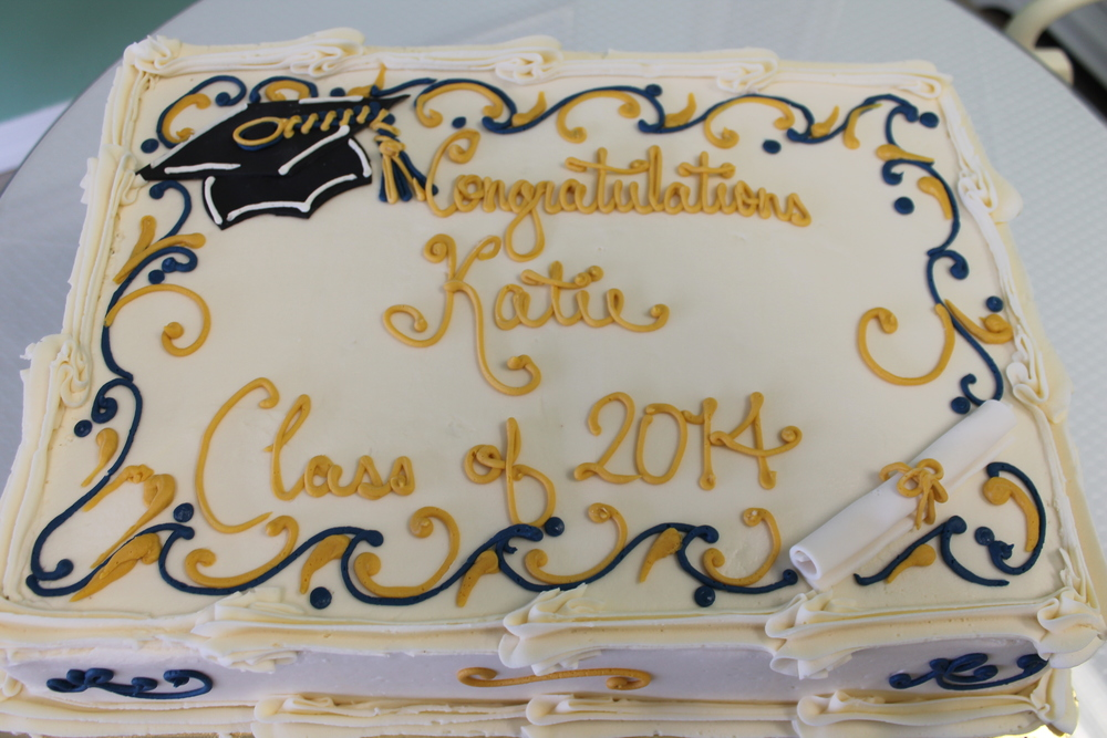 Graduation Cakes Delaware County Pa Sophisticakes
