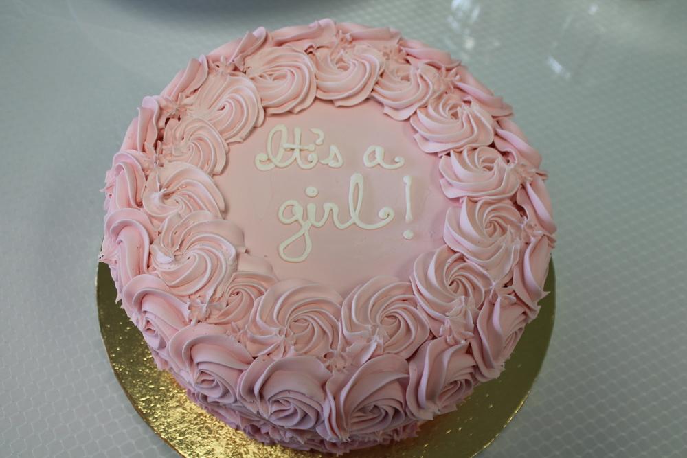It's A Girl !!