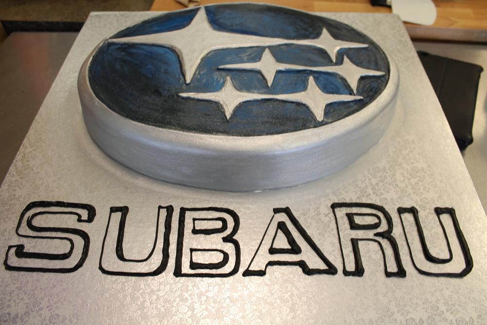 SUBARU Celebration