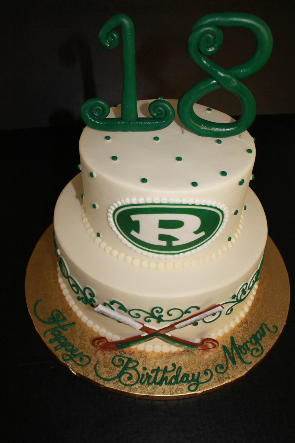 Birthday Tier Cakes Delaware County Pa Sophisticakes