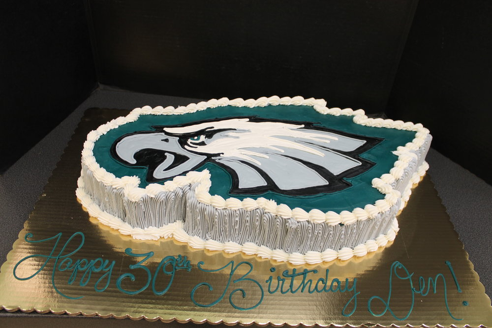 Fly Eagles Fly!!