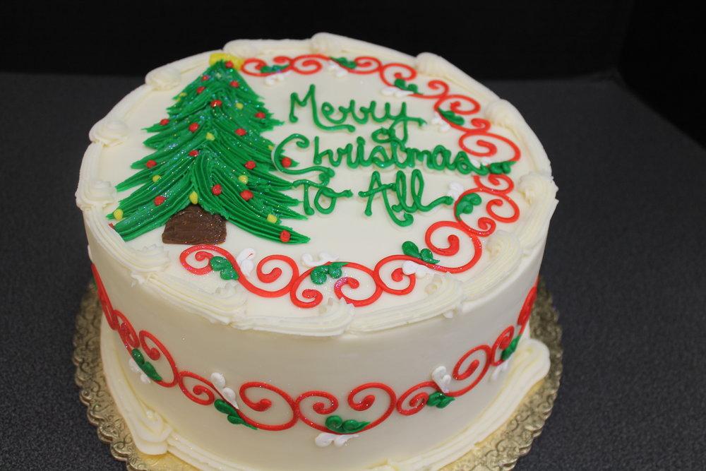 Christmas Tree for All